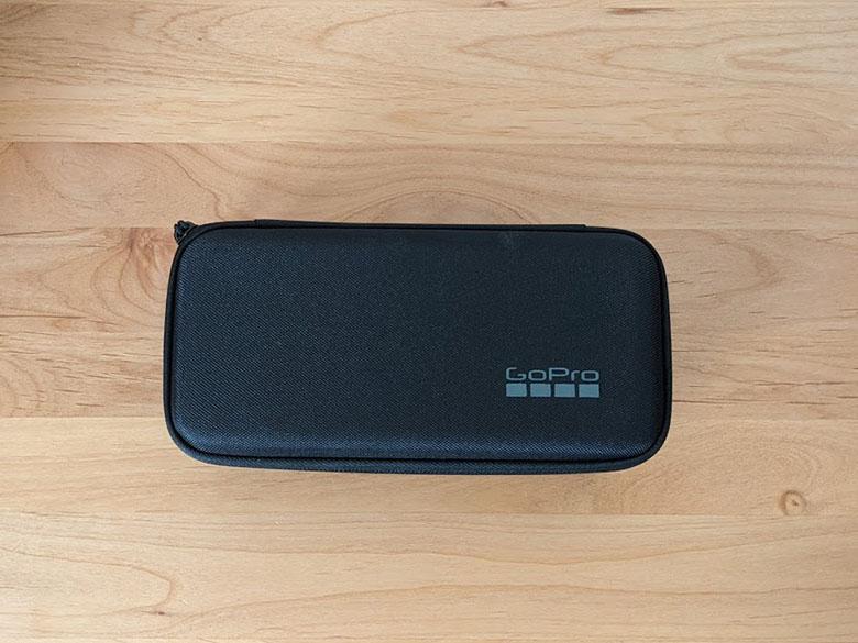 GoPro HERO9パッケージケース